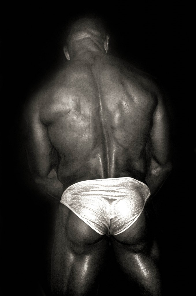 muscle back 2